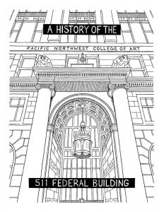 A History of the 511 Federal Building